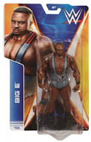 WWE Basic Series 44 Super Star #56 Big E - Action Figure